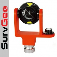 SurvGeo Minilustro mini-1 libella z boku 25,4mm